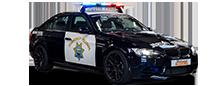 Photo détourée BMW M3 Motorsport Academy